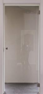 Helder securit glas clarit 8 mm