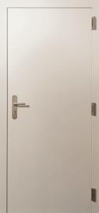 Inbraakwerende deur