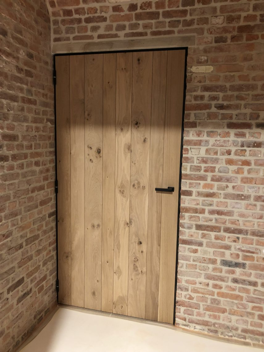 Rustiek eiken deuren - img_3